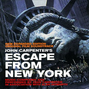 Bild für 'Escape From New York'