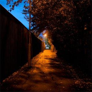 Image pour 'EP2: The Line Path'