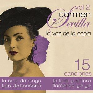 Image for 'Carmen Sevilla: La Voz De La Copla. Volumen 2'