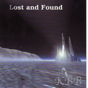 Bild für 'Lost and Found'