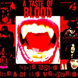 Imagem de 'ATTACK of the VAMPIRATES & NINJA SPICE'