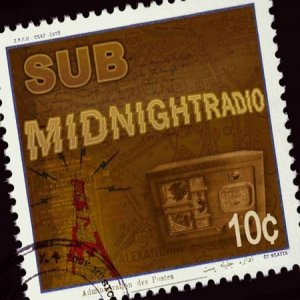Image for 'MidnightRadio'