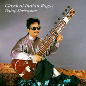 Image for 'Classical Indian Ragas'