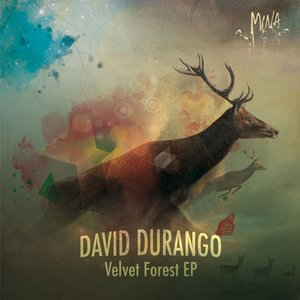 Image for 'Velvet Forest - EP'