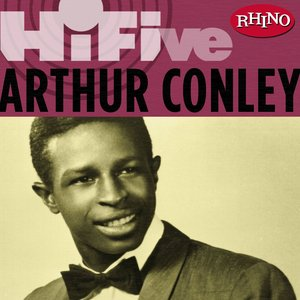 Image for 'Rhino Hi-Five: Arthur Conley'