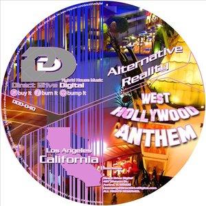 Image for 'West Hollywood Anthem'