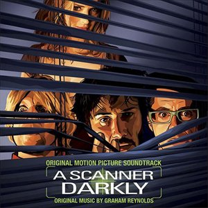 Image for 'A Scanner Darkly'