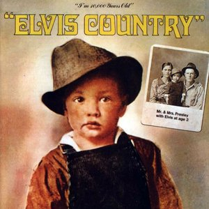 Image for 'Elvis Country (I'm 10,000 Years Old)'