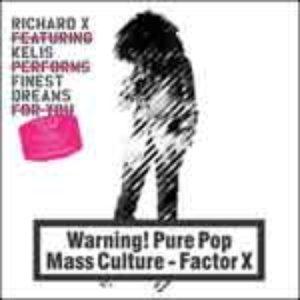 Image for 'Richard X Vs Kelis'