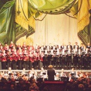Image for 'Vienna State Opera Chorus'