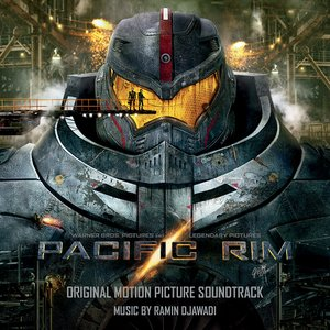 Bild für 'Pacific Rim Soundtrack from Warner Bros. Pictures and Legendary Pictures'