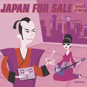 Image for 'Japan For Sale 2'