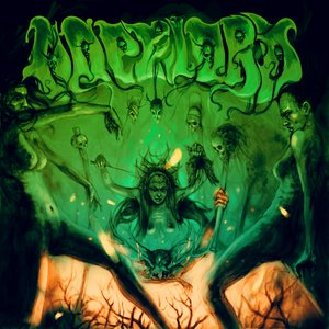 Image for 'Magick Rites'