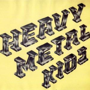 Image pour 'Heavy Metal Kids'