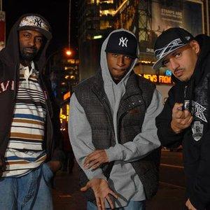 Image for 'Psycho Les, Al Tariq & Problemz'