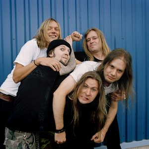 Immagine per 'Children of Bodom'