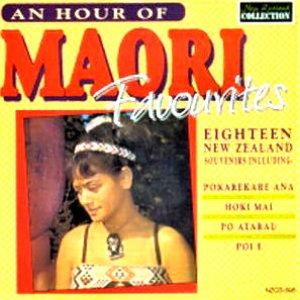Image for 'Maori Group'