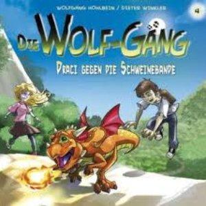 Image for 'Vol. 4 - Draci Gegen Die Schweinebande!'