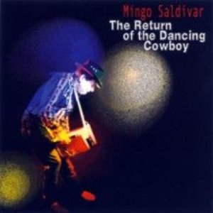 Image for 'The Return Of The Dancing Cowboy'