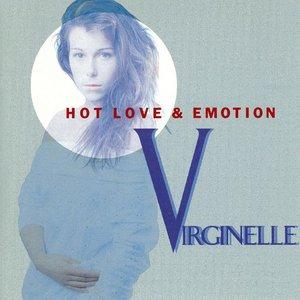 Image for 'HOT LOVE & EMOTION'