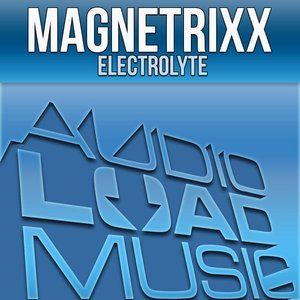 Image for 'Electrolyte - EP'