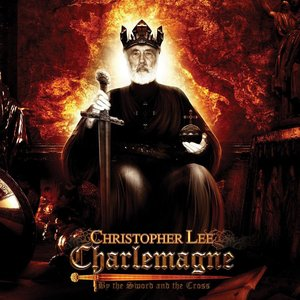 Bild für 'Charlemagne: By the Sword and the Cross'
