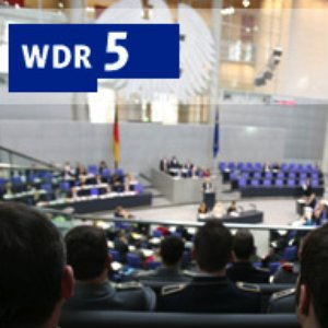 Immagine per 'WDR 5 Echo des Tages'
