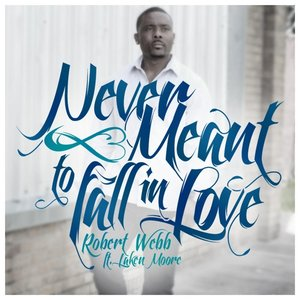 Image for 'Never Meant 2 Fall in Love (feat. Laken Moore)'