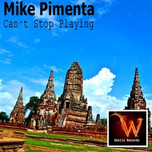 Image for 'Can't Stop Playing'