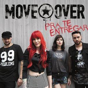 Image for 'Pra Te Entregar'