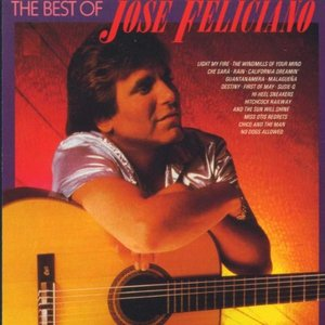 Image for 'The Best Of Jose Feliciano'