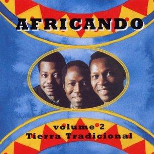 Image for 'Vol. 2 Tierra Tradicional'
