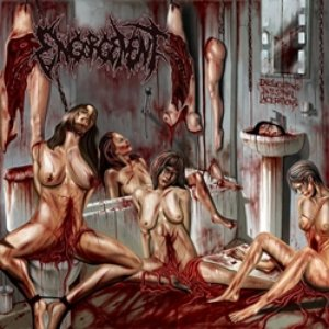 Image for 'Excruciating Intestinal Lacerations'