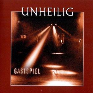 Image for 'Gastspiel'