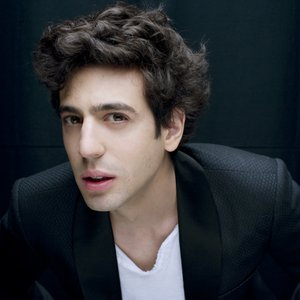 Image for 'Max Boublil'