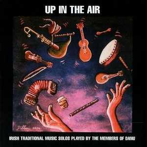Image for 'Up in the Air'