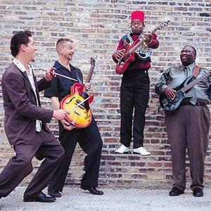 Image for 'Lil' Ed & The Blues Imperials'