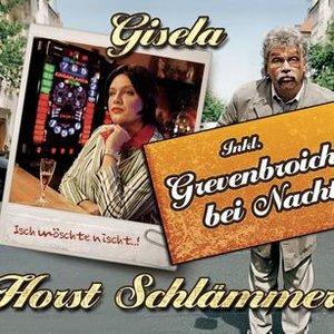 Image for 'Gisela (Isch möschte nischt)'