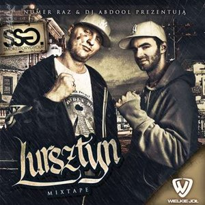 Image for 'Lursztyn Mixtape'