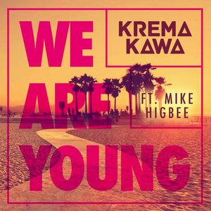 Image for 'We Are Young (feat. Mike Higbee)'