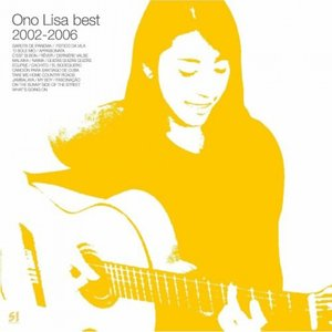 Image for 'Ono Lisa best 2002-2006'