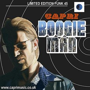 Image for 'Boogie Man (Instrumental)'