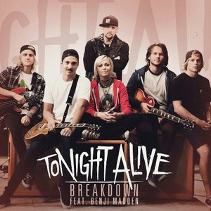 Image pour 'Breakdown (feat. Benji Madden)'