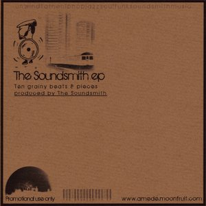 Image for 'The Soundsmith EP'