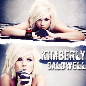 Image for 'Kimberly Caldwell'