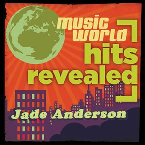 Image for 'Jade Anderson'