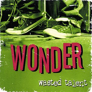 Image pour 'Wasted Talent'