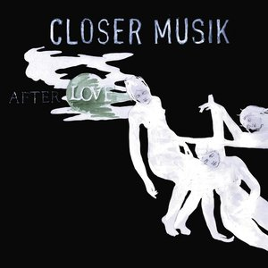 Image for 'Closer Dancer'
