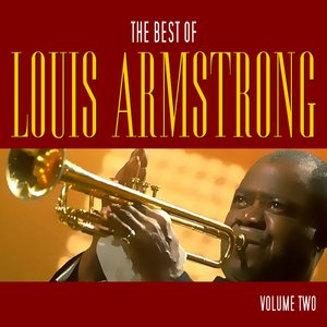 Image for 'Louis Armstrong Best Of Vol. 2'