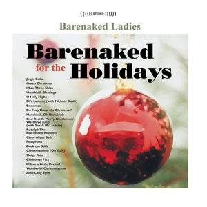 Immagine per 'Barenaked for the Holidays'